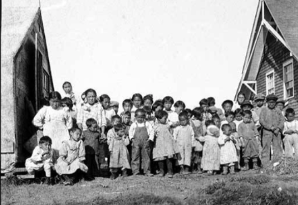 100th anniversary of flu pandemic in Bristol Bay - Must Read Alaska