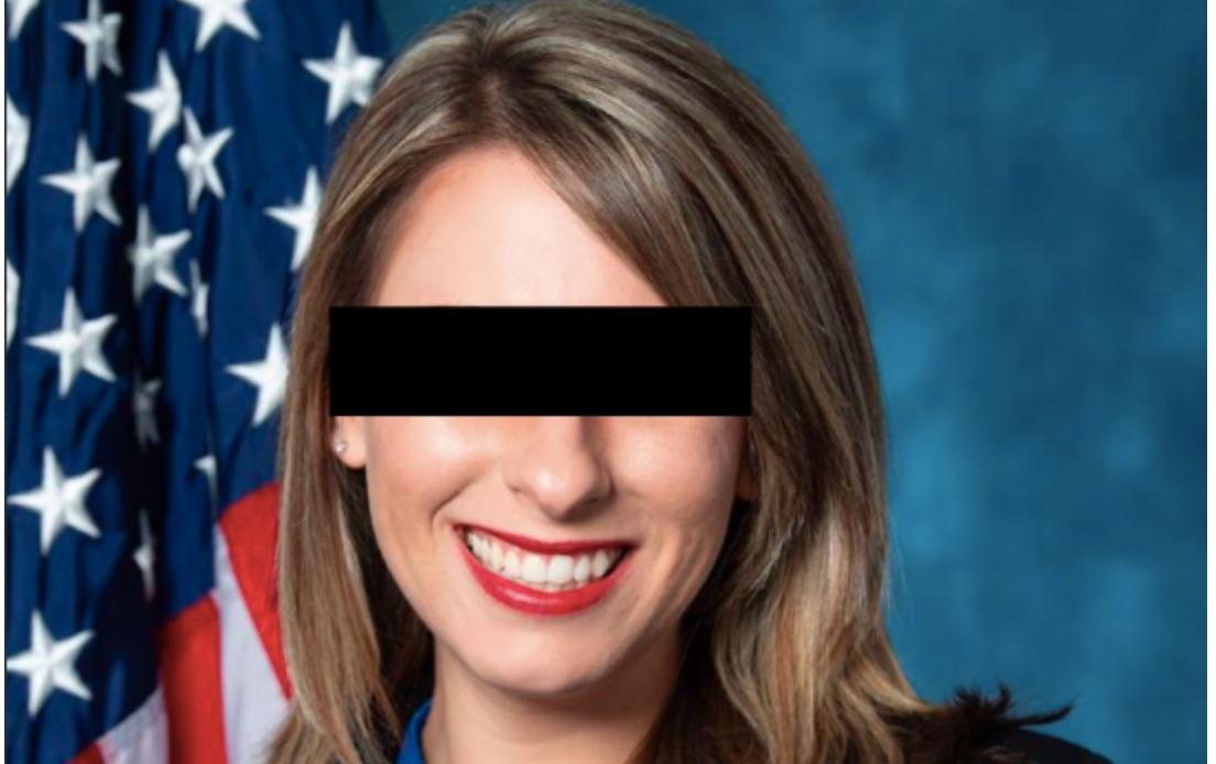 Fairbanks pics: Former Rep. Katie Hill loses revenge-porn round in California court – Must Read Alaska