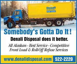 Denali Disposal