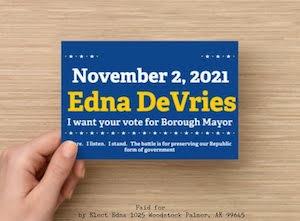 Edna DeVries